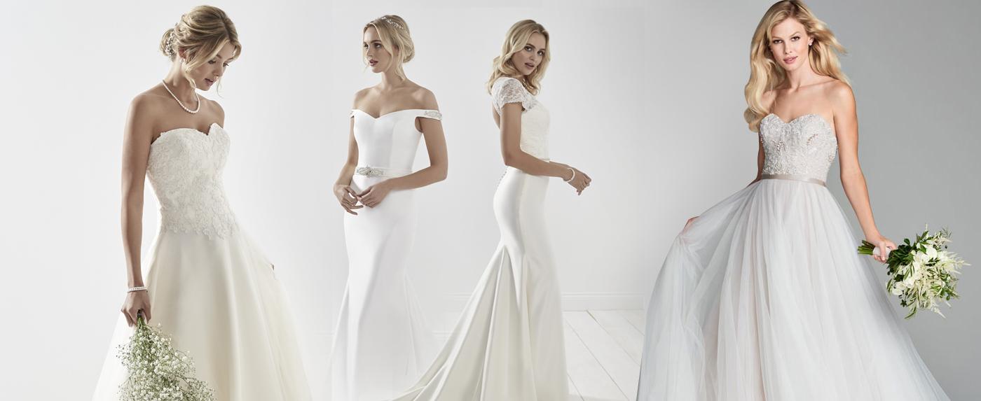 bridal dresses Surrey