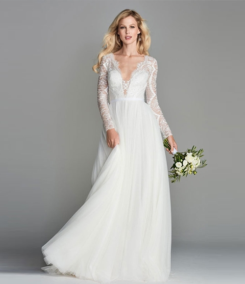 Shop Wedding Gowns: Best Bridal Shops & Wedding Dress Collection In Surrey
