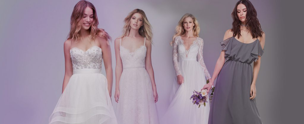 Bridal Dresses On Sale From Modern Wedding Boutique In Surrey Toni