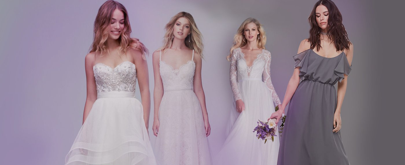 wedding dresses Surrey