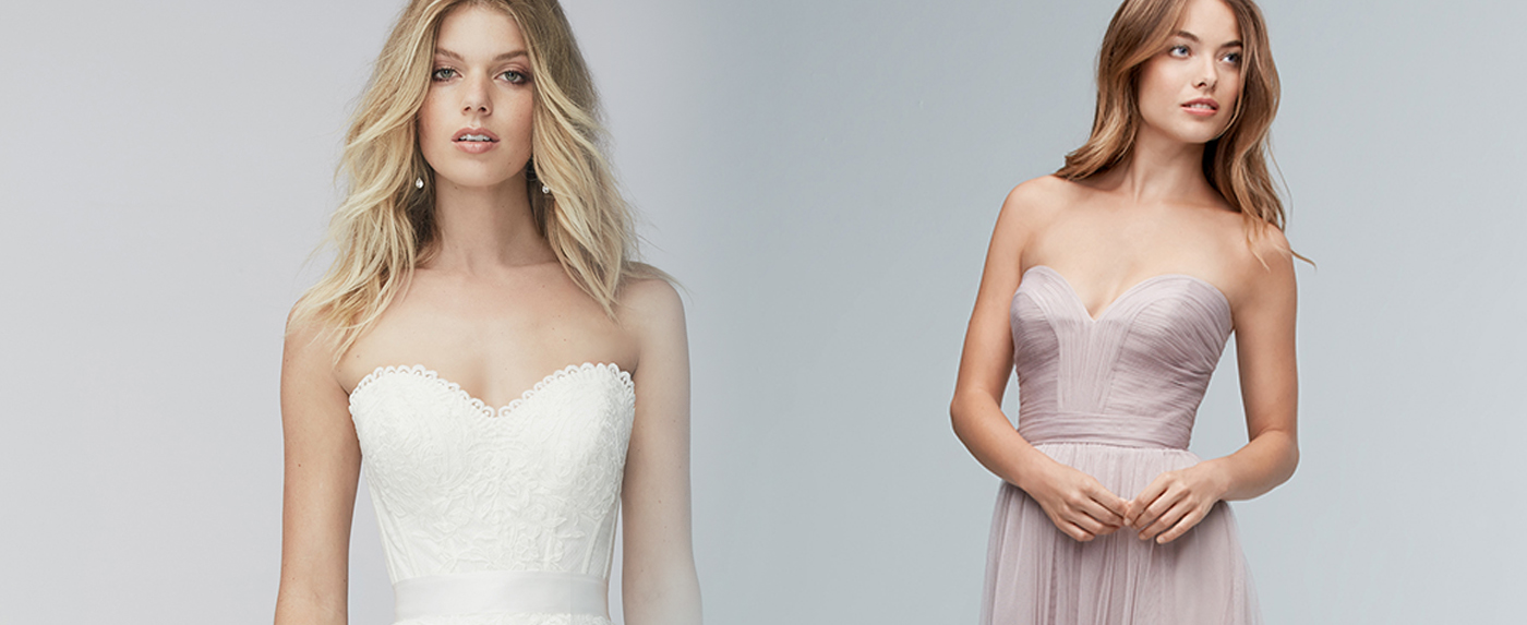 shop bridal dresses
