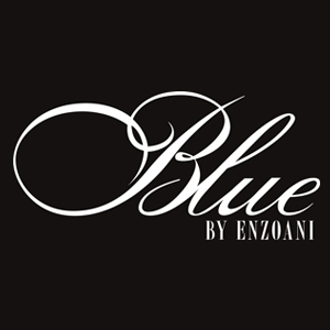 Blue by Enzoani