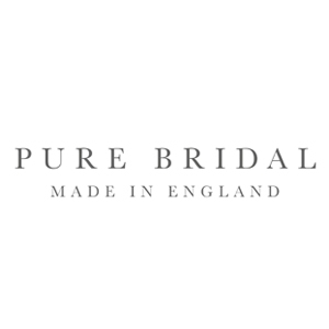 Pure Bridal Made In England