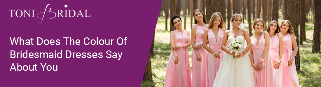 bridesmaid dresses Surrey