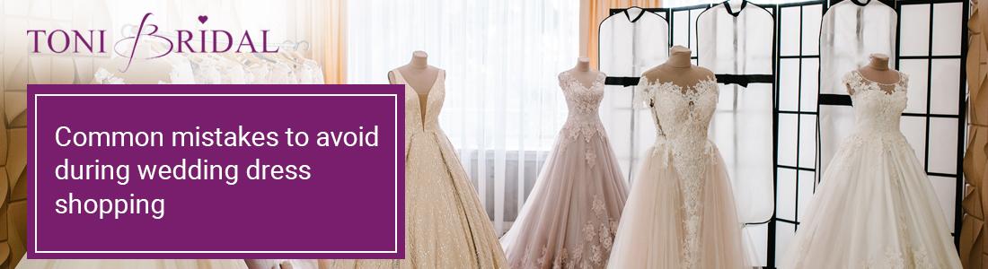 bridal dresses in Surrey
