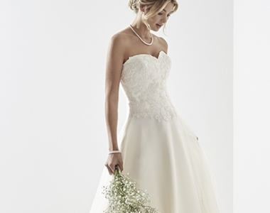 Pure Bridal: Made in England